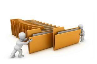 بررسی مفهوم فایل سیستم - پاداسکریپت مرجع تخصصی پارسی دانلود اسکریپت